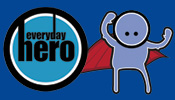 everyday hero fundraiser for Envirosurf