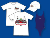 bondi to bronte ocean swim merchandise